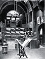 Nevins Memorial Library Interior 1900.jpg