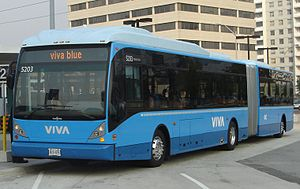 Viva Blue - Image: New AG300 viva inside 4