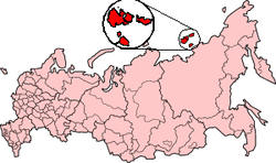 New Siberian Islands - Wikipedia, the free encyclopedia