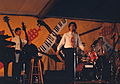 New Orleans Jazz Fest 1993 David Sager Sings.jpg