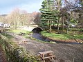 New Picnic Area, Low Bradfield - 2 - geograph.org.uk - 1606468.jpg