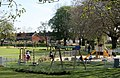 New playground at French Weir - geograph.org.uk - 1249300.jpg