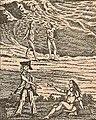 Nicolai Josephi Jacquin Selectarum stirpium Americanarum historia Titelbild Ausschnitt.jpg