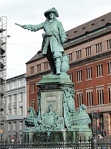 Niels Juel by Theobald Stein - Copenhagen - DSC07756.JPG
