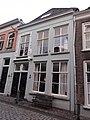 Nijmegen Rijksmonument 31117 Begijnenstraat 21, 23.JPG