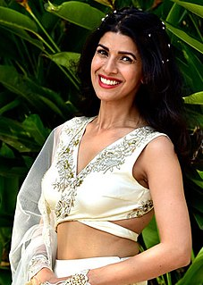 Nimrat Kaur Indian actress