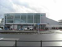 Nishifu sta north.jpg