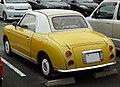 Nissan Figaro (E-FK10) rear.jpg