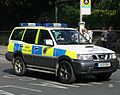 Nissan Terrano Garda Traffic Corps 05D13477 - Flickr - D464-Darren Hall.jpg