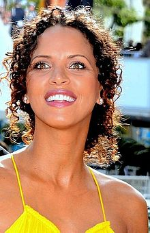 Nomie lenoir wikipedia nomie lenoir at the 2015 cannes film festival sciox Image collections