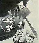 No. 82 Sqn RAAF P-40 Kittyhawk (AWM OG3202).JPG