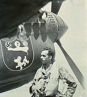 No. 82 Squadron RAAF - Image: No. 82 Sqn RAAF P 40 Kittyhawk (AWM OG3202)