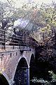 No 6 Douglas Dolgoch Viaduct Talyllyn Rly '76 (31744010426).jpg