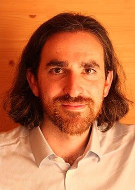 Noah Charney