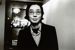 Nobukazu Takemura | 竹村 延和 | タケムラ ノブカズ | たけむら のぶかず
