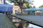 Nordertor, Platz im Gertrudenviertel, Flensburg, Bild 02.JPG