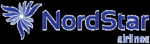 NordStar - Image: Nordstar airlines logo
