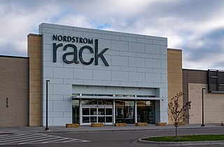 Nordstrom Rack fashion retailer