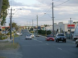 Norma Road, Myaree, Western Australia, April 2006.JPG