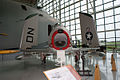 North American FJ-3 Fury HeadOn EASM 4Feb2010 (14587801261).jpg