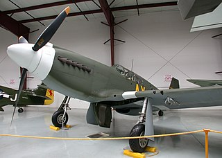 Yanks Air Museum Aviation museum in Chino, California