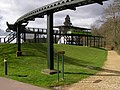 Northern monorail station at Beaulieu - geograph.org.uk - 151427.jpg