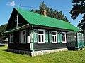 Nowoberezowo - house 05.JPG