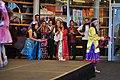 Nowruz 2018 at Seattle City Hall 02 - Little Karoun dance troupe.jpg
