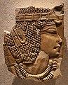 Nuovo regno, xviii dinastia, rielivo di re amenophis III, dalla tomba di chaemhat a tebe ovest, 1360 ac ca.jpg