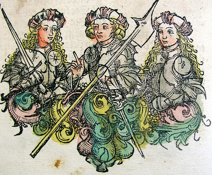 File:Nuremberg chronicles - Amazons XXVIIIv.jpg
