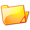 Nuvola filesystems folder yellow open.png