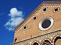Nuvole sopra la Chiesa di San Lorenzo.jpg