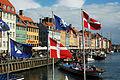 Nyhavn canal as seen from Kongens Nytorv square, Copenhagen, Denmark, Northern Europe-2.jpg