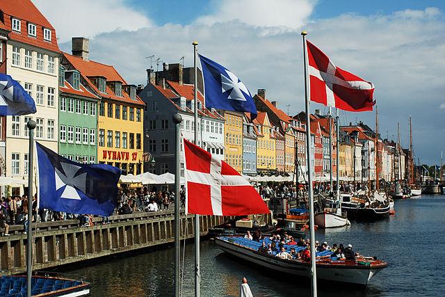 Всё больше кораблей поднимают датский флаг и присоединяются к национальному судовому регистру