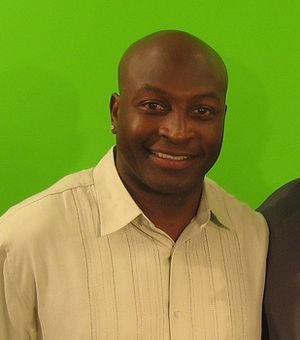 O. J. McDuffie - McDuffie in 2008