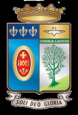 Ursulines - Image: OSU Logo