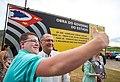 O governador do estado de São Paulo Geraldo Alckmin, entrega em Jundiaí , o complexo viário do Trevo Nove de Julho da SP-330 (26669337019).jpg