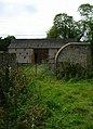 Oak Barn - geograph.org.uk - 236598.jpg