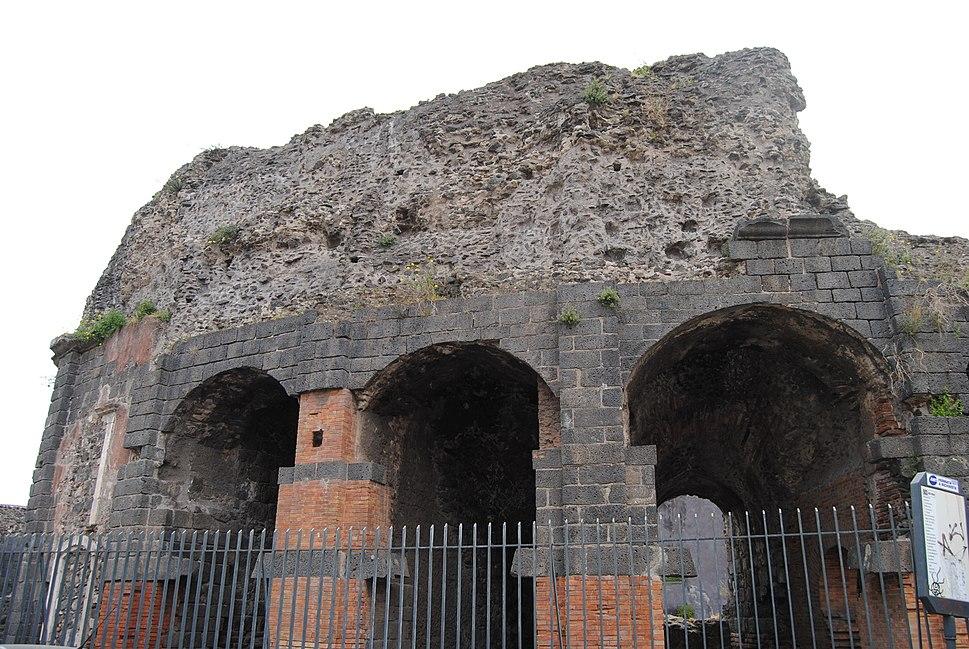 Odeum Catania
