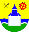 Coat of arms of Oversø