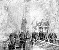 Officers of the ALBATROSS, October 1897 (TRANSPORT 192).jpg