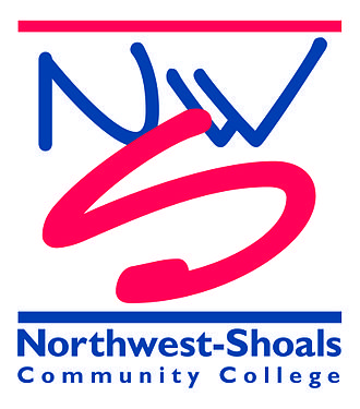 Northwest–Shoals Community College - Image: Official NW SCC Color Logo