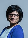 Official portrait of Thangam Debbonaire crop 2.jpg
