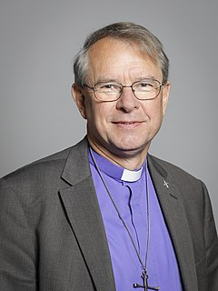 Paul Butler (bishop) Bishop of Durham; Bishop of Southwell and Nottingham; Bishop of Southampton