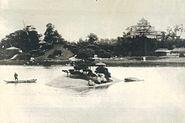 Okayama Korakuen Garden 1907