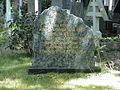 Olšanské hřbitovy, Bílá armáda.jpg