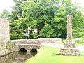 Old Cross by Church Lane - geograph.org.uk - 1422350.jpg
