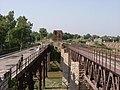 Old GT Road and railway bridges, Attock, Pakistan.jpg