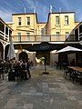 Old Government House, Brisbane courtyard 02.jpg