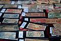 Old Indonesian Rupiah banknotes.jpg